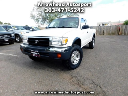 small resolution of 1999 toyota tacoma xtracab v6 manual 4wd
