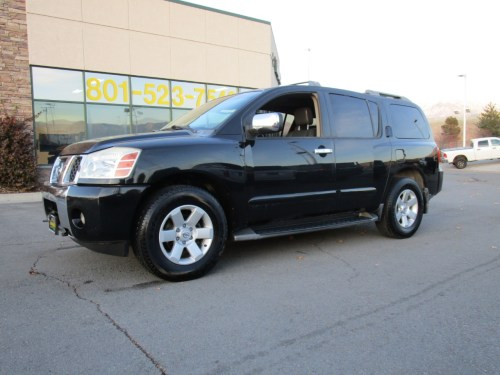 small resolution of 2004 nissan pathfinder armada le 4wd