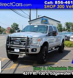 2011 ford super duty f 250 srw 4wd crew cab 156 king ranch [ 1280 x 960 Pixel ]