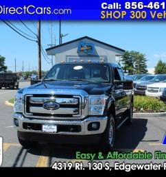 2012 ford super duty f 250 srw 4wd crew cab 156 lariat [ 1280 x 960 Pixel ]