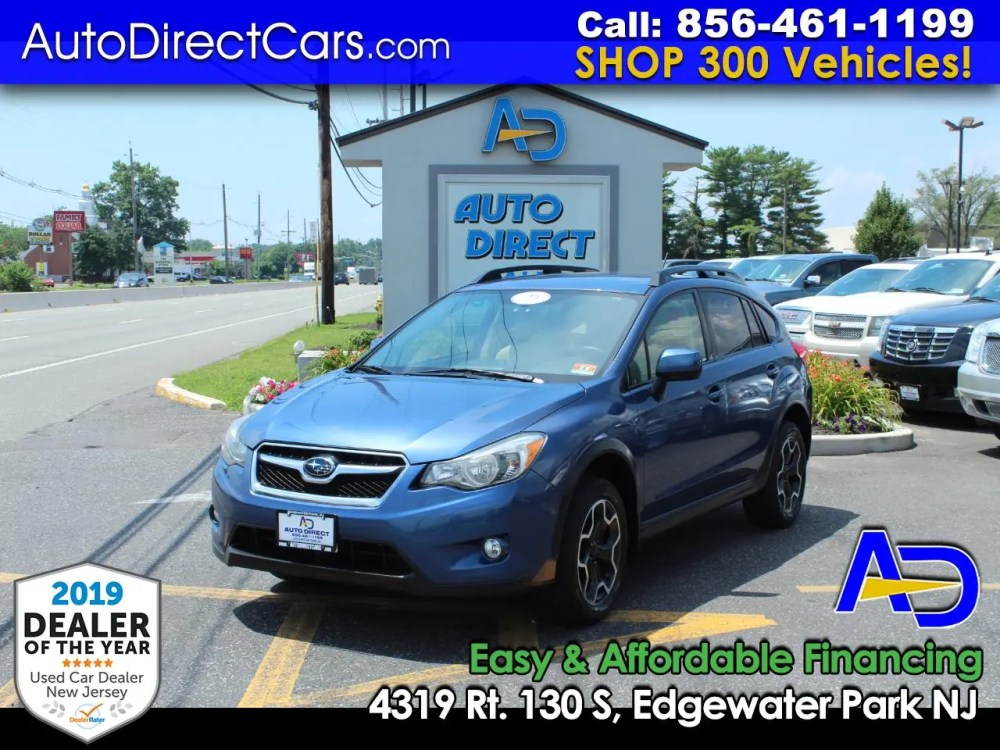 medium resolution of 2013 subaru xv crosstrek 5dr auto 2 0i premium