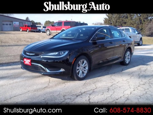 small resolution of 2015 chrysler 200 limited