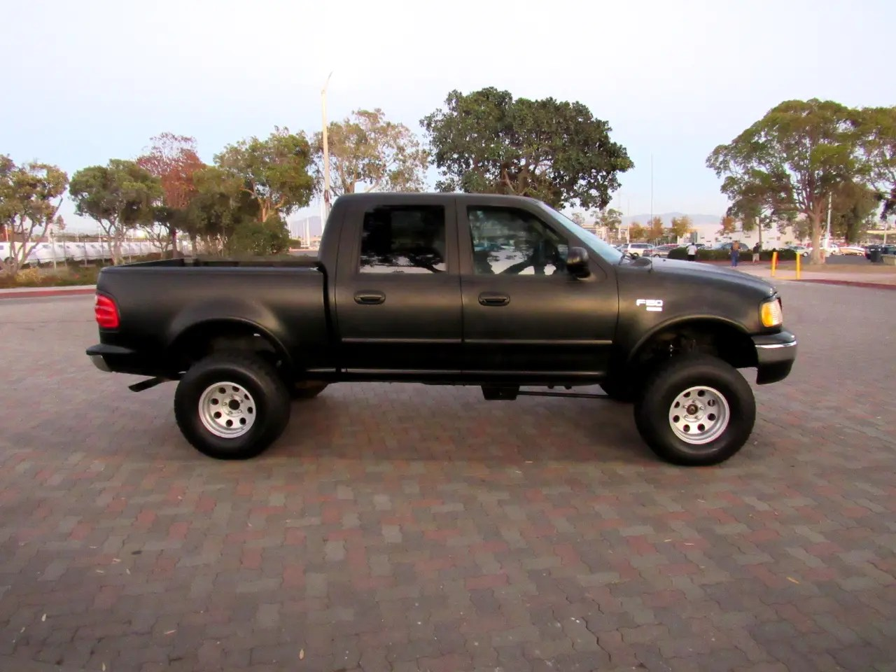 hight resolution of 2001 ford f 150 xlt supercrew 4wd
