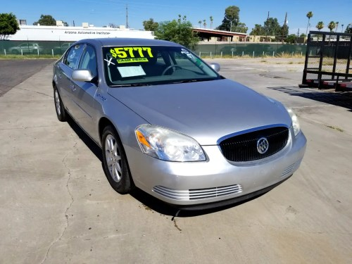 small resolution of 2008 buick lucerne cxl