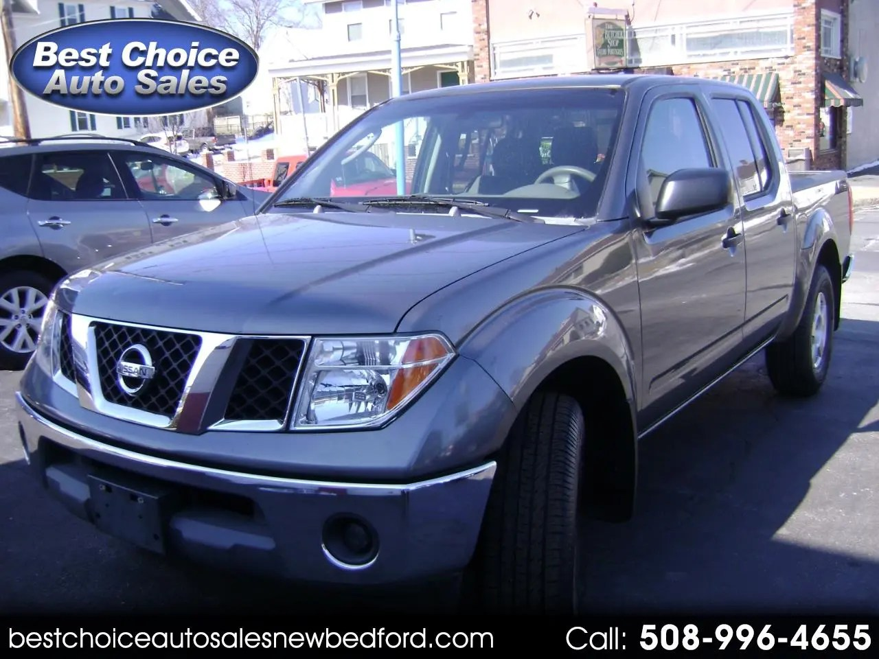 hight resolution of 2005 nissan frontier