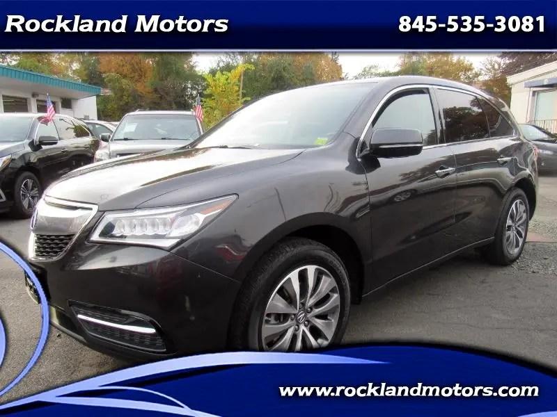 Cars For West Nyack Ny 10994 Rockland Motors