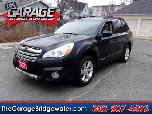 small resolution of 2014 subaru outback 2 5i limited