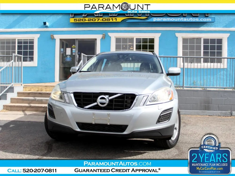 medium resolution of 2012 volvo xc60