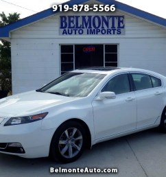 2012 acura tl 6 speed at with tech package [ 1280 x 960 Pixel ]