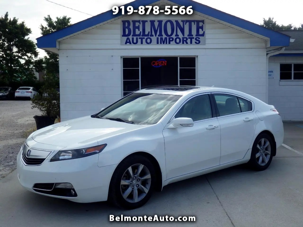hight resolution of 2012 acura tl 6 speed at with tech package