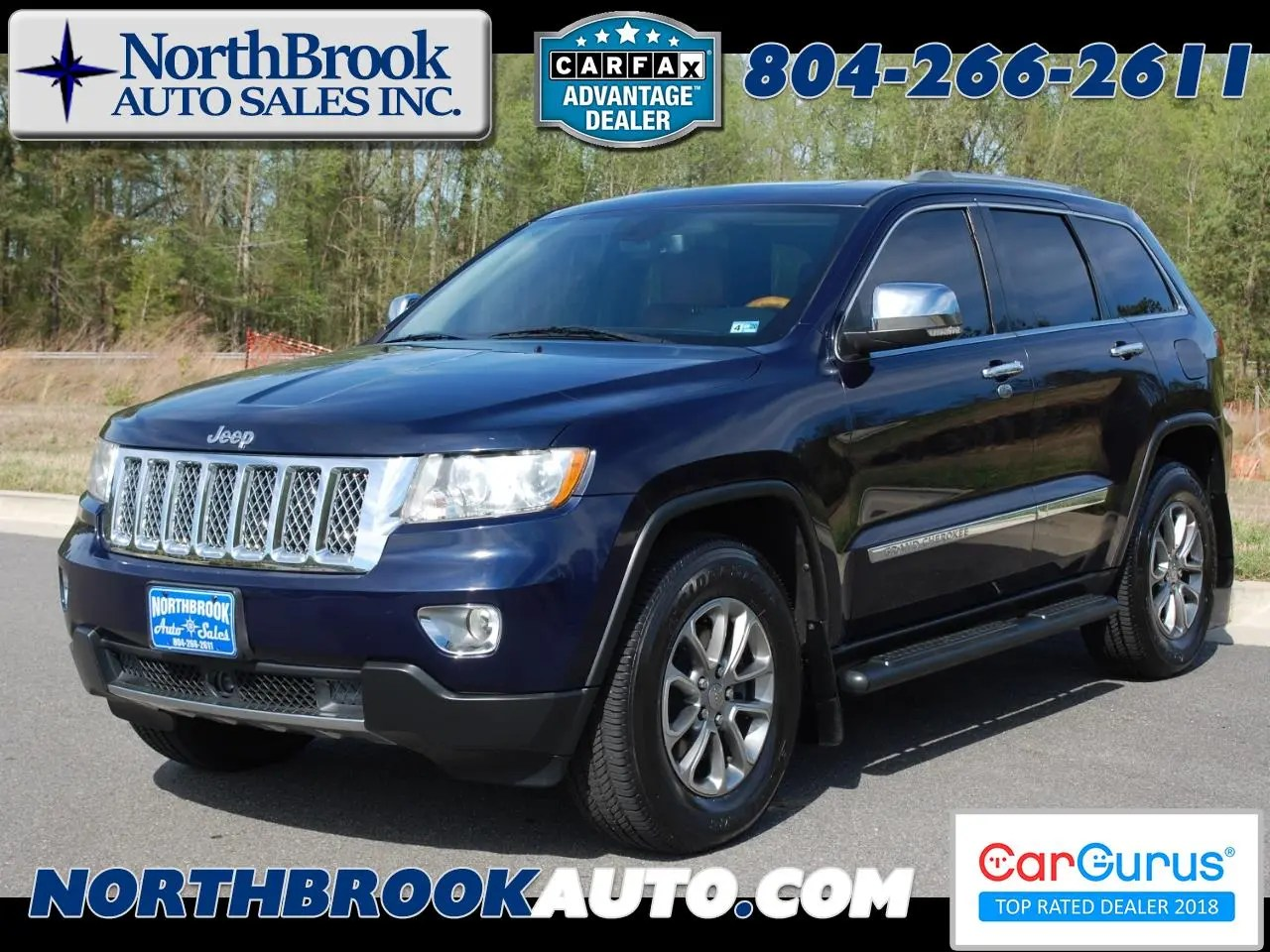 hight resolution of 2012 jeep grand cherokee 16 988 inquiry apply online photos 50