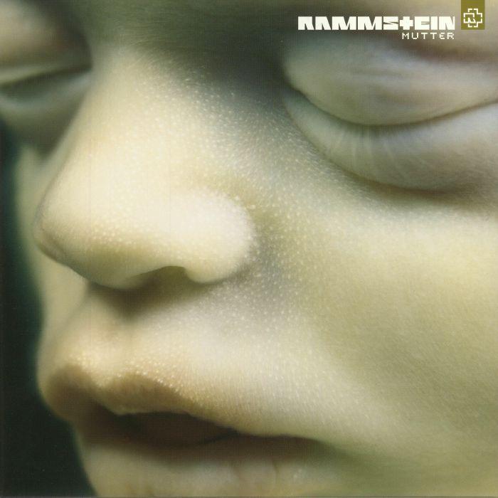Mutter by Rammstein