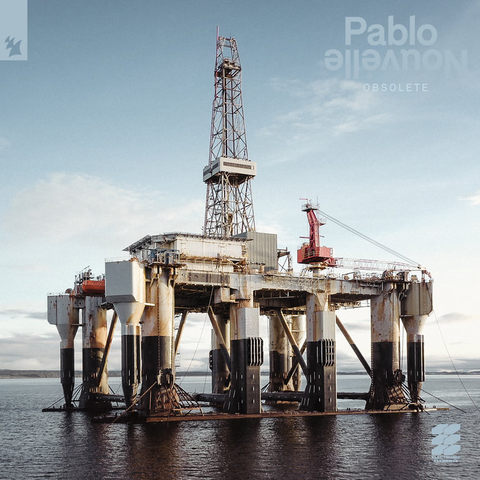 Obsolete by Pablo Nouvelle on MP3, WAV, FLAC, AIFF & ALAC at Juno ...