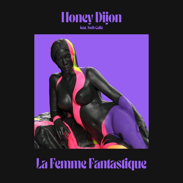 GloryBeats » Honey Dijon – La Femme Fantastique [CMC251D2]