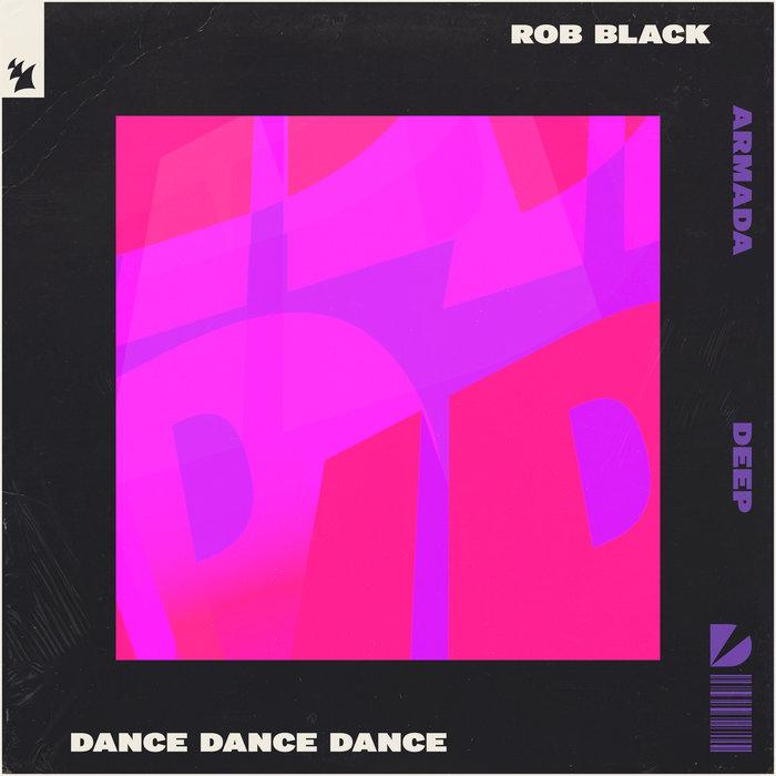 Rob Black – Dance Dance Dance ile ilgili görsel sonucu