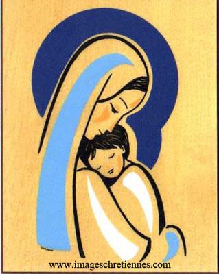 Mère De La Vierge En 4 Lettres : mère, vierge, lettres, Icône, Marie:, Vierge, Mère