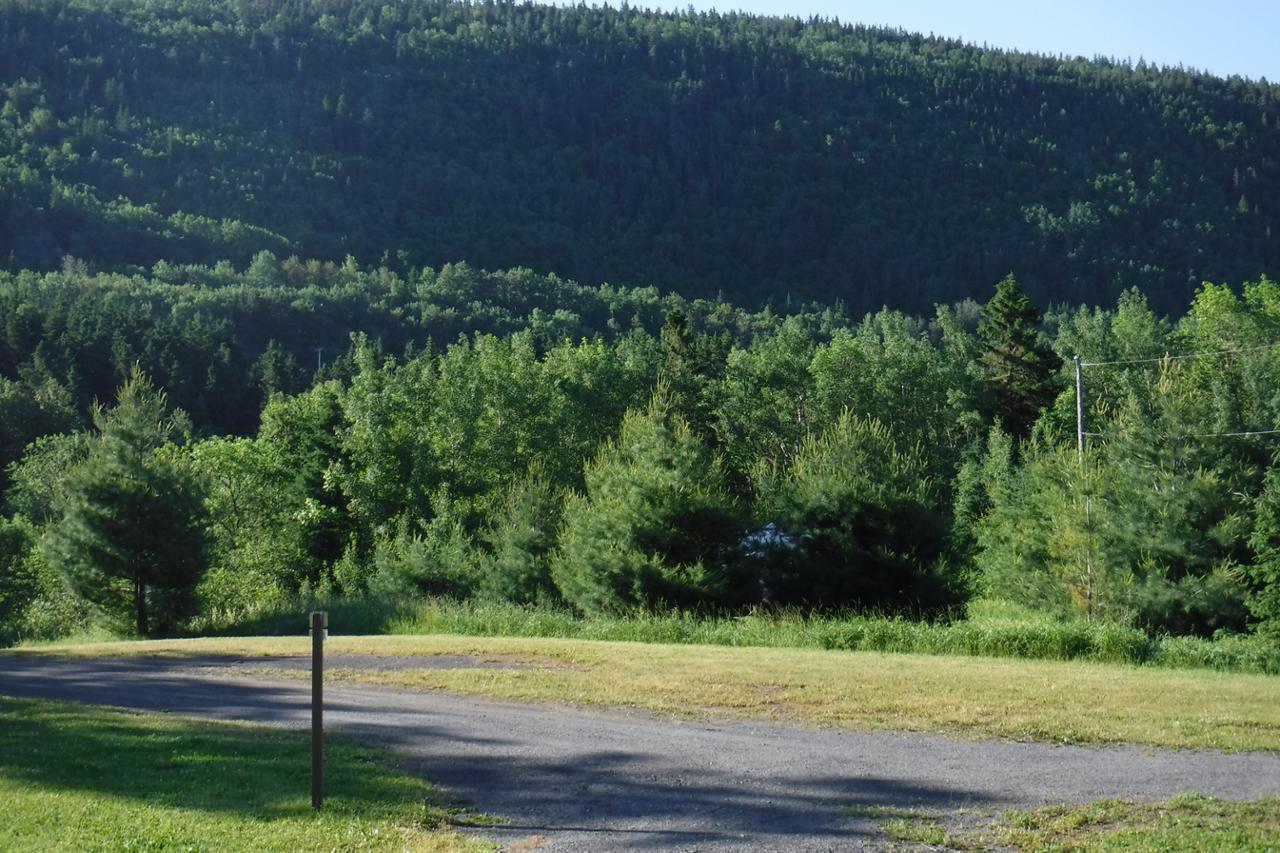 GrandHron 69  Prtcamper Traditionnel  Parc national du Bic  Spaq