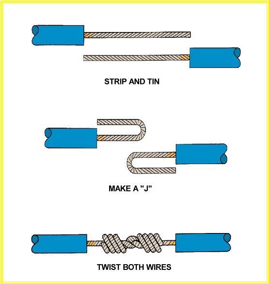 Basic Trailer Wire Diagram