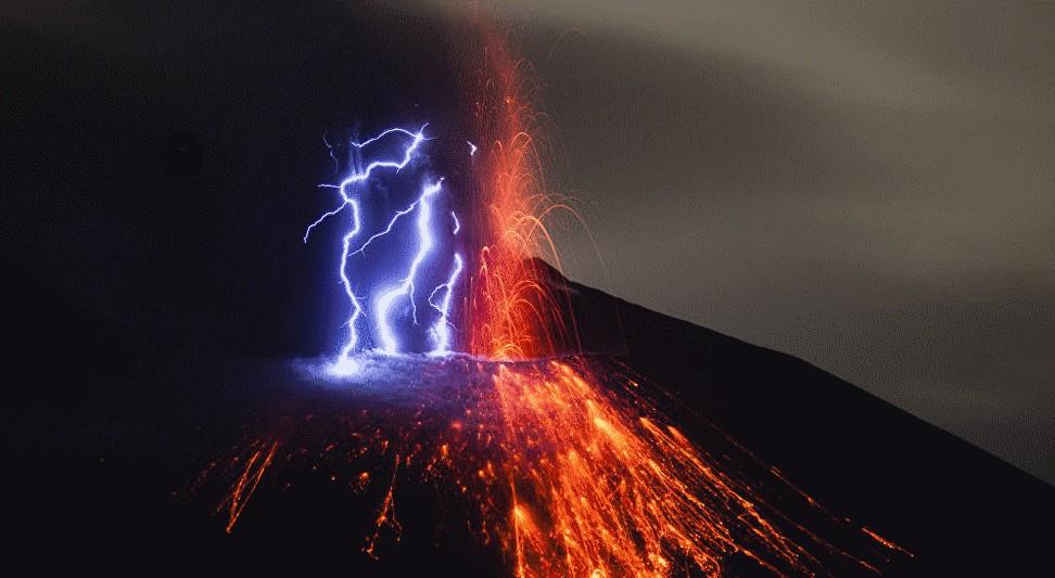 Les Plus Belles Images De Volcan Images De Volcans