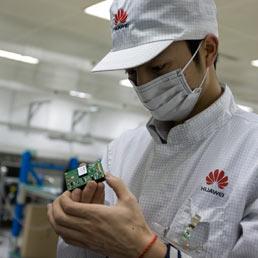 Huawei, scatta l'operazione enterprise e la sfida a Cisco, Ibm e Hp