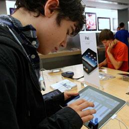 Partita la produzione dell'iPad 3. E intanto Apple pubblica l'elenco dei fornitori