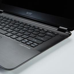 Acer Aspire S5 (Ces 2012)