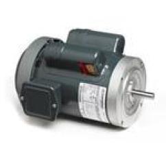Marathon Electric Ac Motor Wiring Diagram Redarc Bcdc2420 1 Phase Motors Single Tefc