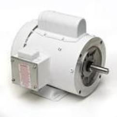 Marathon Electric Ac Motor Wiring Diagram 2000 Jeep Wrangler Heater 1 Phase Motors Single Washdown Duty