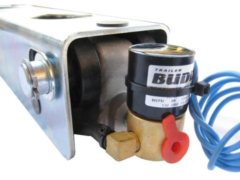 Trailer Breakaway Wiring Schematic Ufp Electric Reverse Solenoid Valve W Fittings 34500