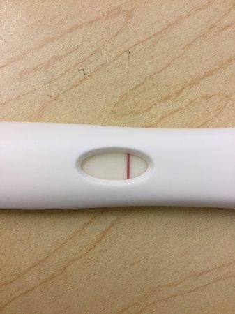 Walgreens Pink Dye Pregnancy Test : walgreens, pregnancy, Walgreens, Brand, Early, Response?, Faint, Line?, BabyCenter
