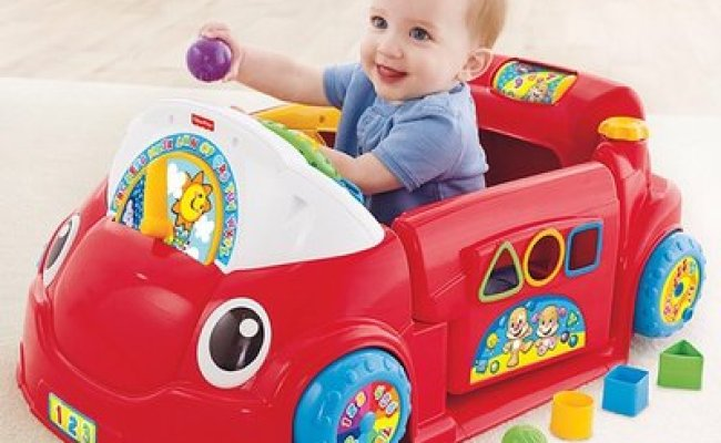 Best Toys For A 6 Month Old May 2014 Babycenter Australia