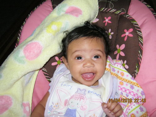 Mixed Race Babies (photos) POST YOURS