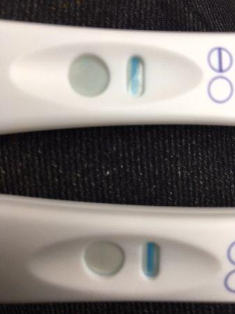 Cvs Pregnancy Test Faint Line : pregnancy, faint, Please, Looks, Faint, Pregnancy, Test?, OPINIONS, Experience, BabyCenter