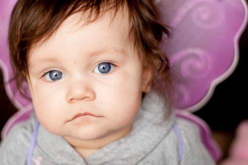 Half Korean Half White Babies?