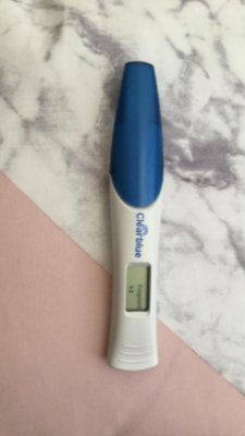 BFP!! My signs and symptoms - Getting pregnant - BabyCenter Australia