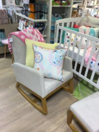 Comfy/rocking/nursing chair for baby's room? - August 2015 ...