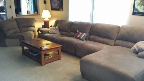 How Much Should I Sell My Sectional Couch For? BabyCenter