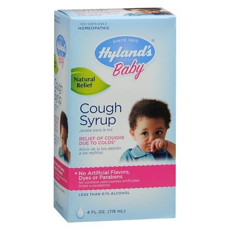 Cough medicine for a 3 year old - Page 3 - BabyCenter