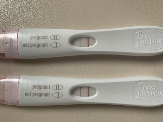 First round of IVF- BFP or Trigger? - Assisted Conception ...