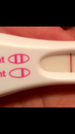 Very Very Faint Line On Pregnancy Test Almost Invisible : faint, pregnancy, almost, invisible, Faint, Pregnancy, Almost, Invisible, First, Response