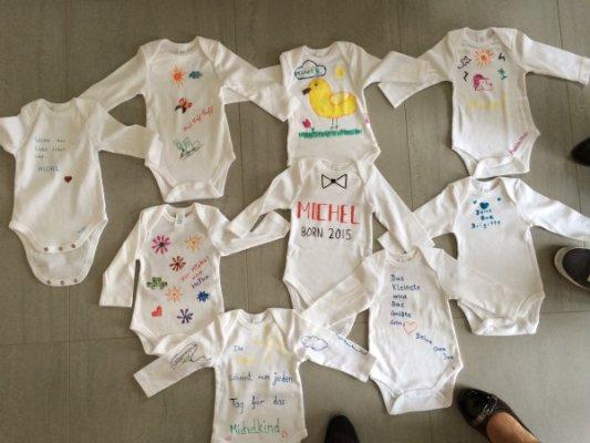 Babyparty - Juni 2015 BabyClub - Seite 5 - BabyCenter
