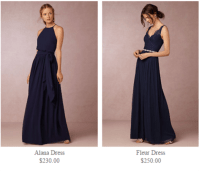 Pregnant bridesmaid dress alterations - BabyCenter