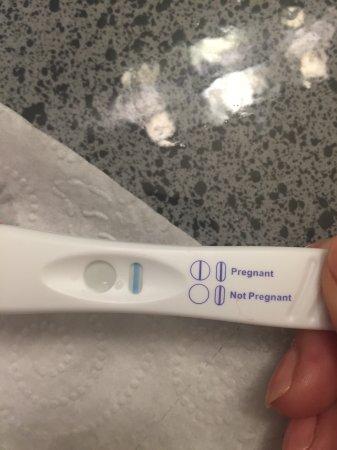 Faint line on pregnancy test: what does it mean? - IVI Fertility