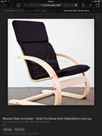 Nursing chairs help needed - July 2015 - BabyCenter Australia