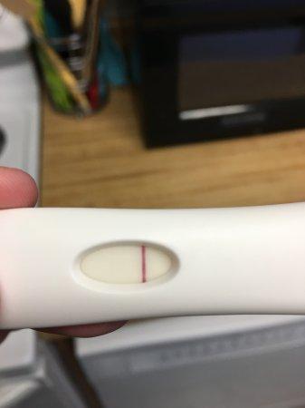 Walgreens Pink Dye Pregnancy Test : walgreens, pregnancy, WARNING, Walgreens, Tests, Giving, False, Positives, Frame!, BabyCenter