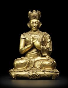Incarnation Lineage: Gyalwa Karmapa Main Page