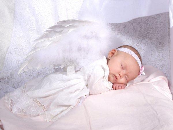 Bébé ange