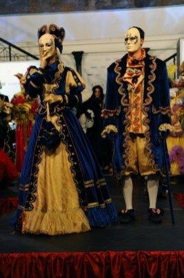Ball Venice party Bulgaria
