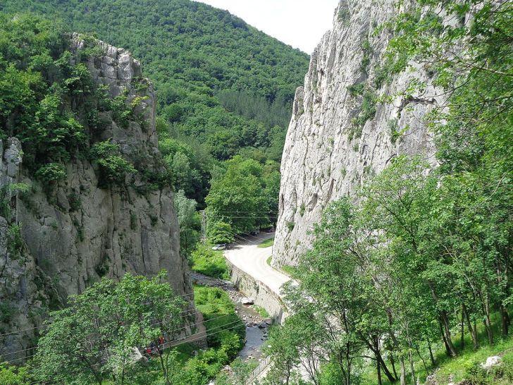 Врачански Балкан / Vratsa Mountain