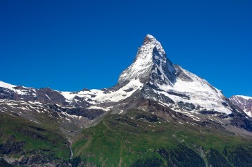 Les alpes / алпи
